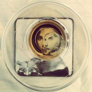 Drunk Liz de Nacho Medivas para galería mad is mad