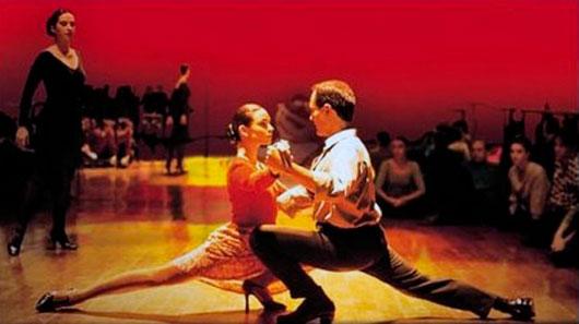 Tango, de Carlos Saura