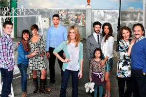familia, alexandra jiménez, juana acosta