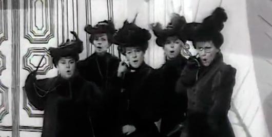 Historia de la frivolidad (1967)