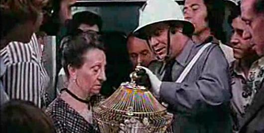 Los pajaritos (1974)