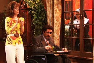 Sketch en Saturday Night Live